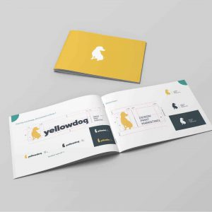 Yellowdog branding agency guide