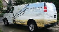 Harvest Hope vehicle graphics