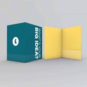Yellowdog folders