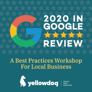 2020 in Google Review