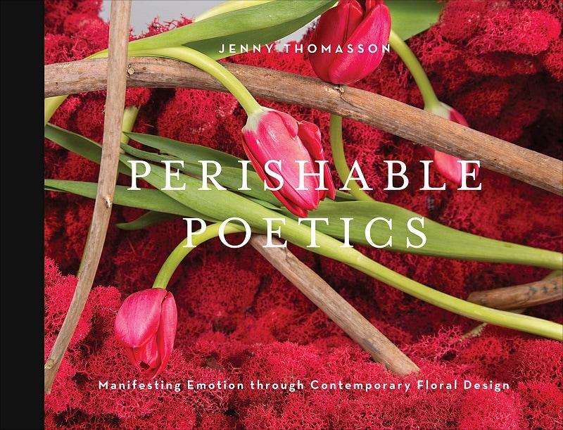 Perishable Poetics book cover