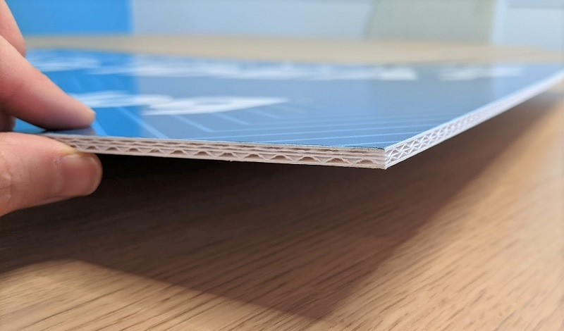 dispa paperboard