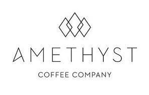 amethyst coffee logo