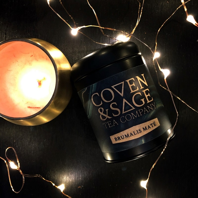 Coven & Sage Tea