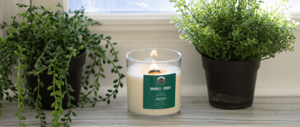 Mile High Soy Candles