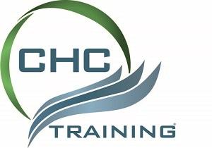 CHC Training logo