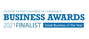 small business award finalist
