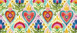 banner: Anita Ashfield-Salter of Monkey Mind Design