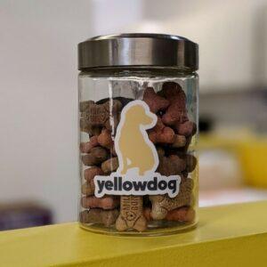 YellowDog Design, Print and Marketing