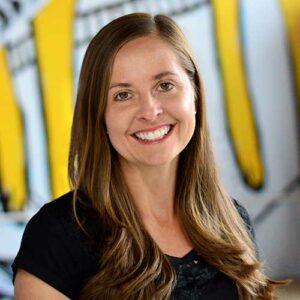 Cynthia Ord of YellowDog Denver