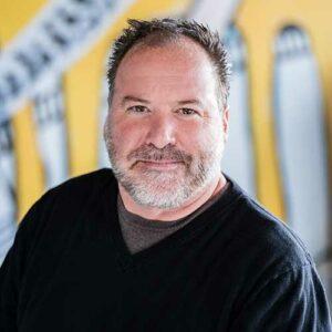 Dan Mulligan of YellowDog Denver