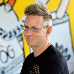 Garner Eckerson of YellowDog Denver
