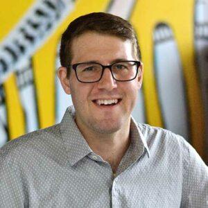 Jason Minard of YellowDog Denver