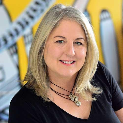 Jen Gauerke of YellowDog Denver