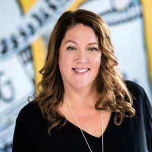 Jenny Mulligan of YellowDog Denver