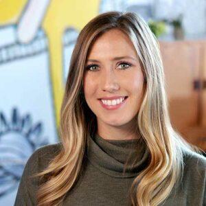 Katie Hicks of YellowDog Denver