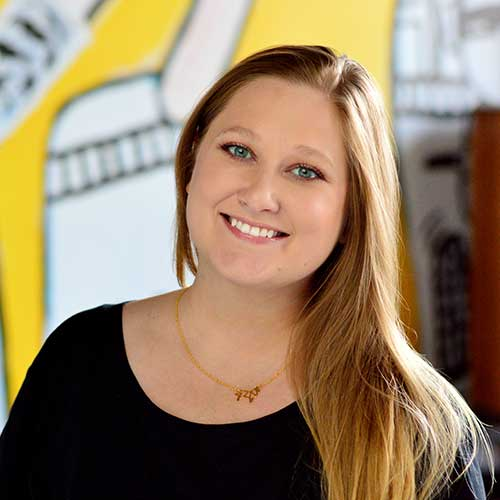 Laura Anderson of YellowDog Denver