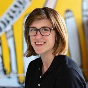 Lauren Beecher of YellowDog Denver