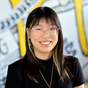 Maria Nguyen of YellowDog Denver