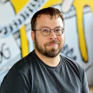 Matt Wood of YellowDog Denver