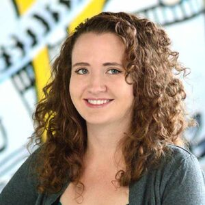 Morgan Heslin of YellowDog Denver