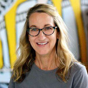 Sara-Lou Klein of YellowDog Denver